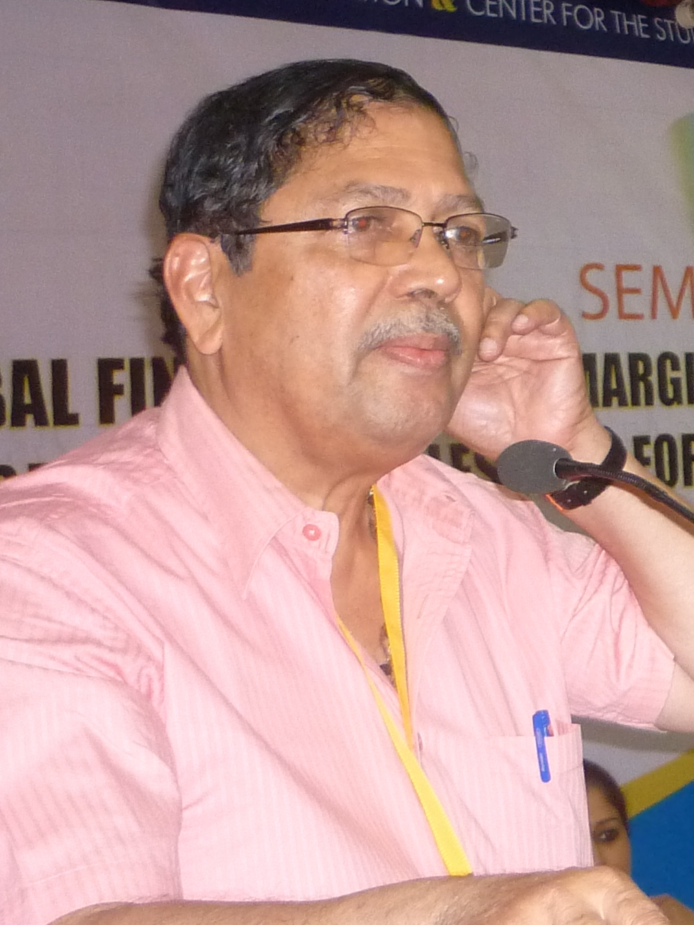 N. Santosh Hegde - Wikipedia