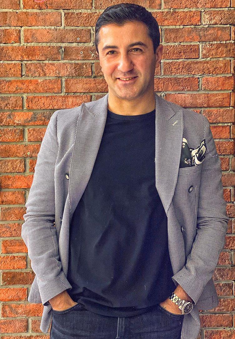 Սարգիս Գրիգորյան (դերասան) - Վիքիպեդիա՝ ազատ հանրագիտարան