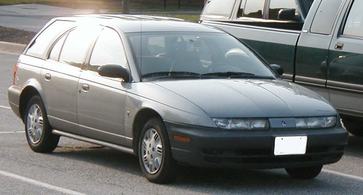 Saturn Automerk Wikipedia