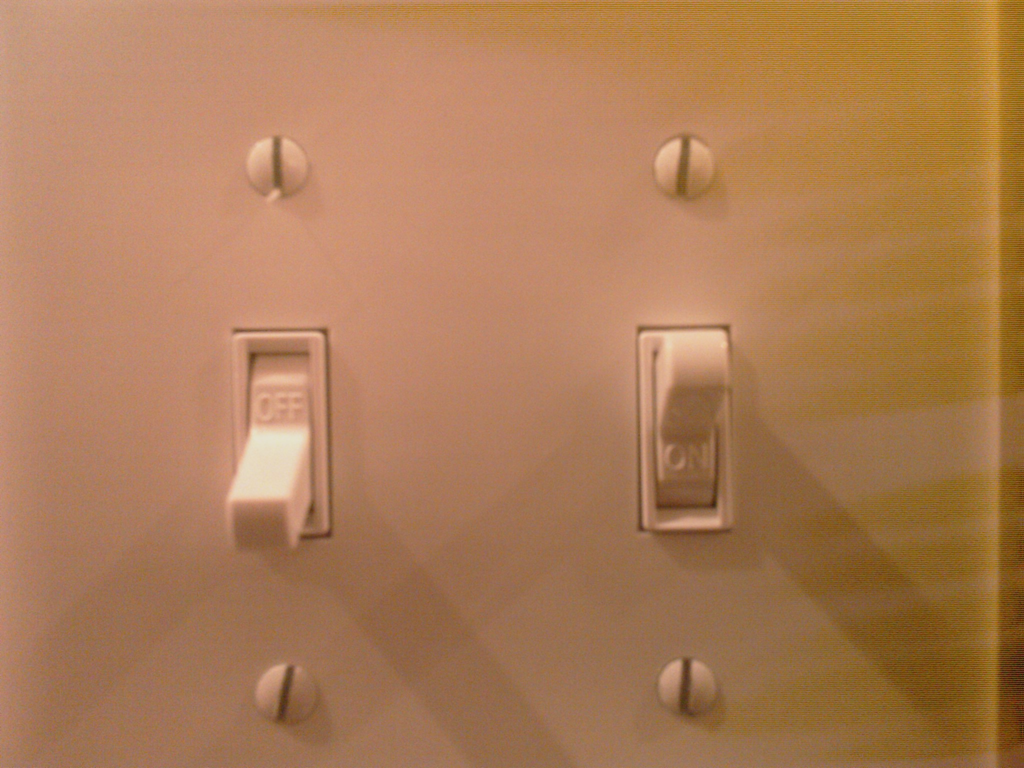 wall switches and light fixtures in a building When building new, the electrician needs to install all the wiring, junction boxes, and switches before the drywall goes in and direct contractors to leave spaces for the lighting as needed, which adds to labor hours and final costs.