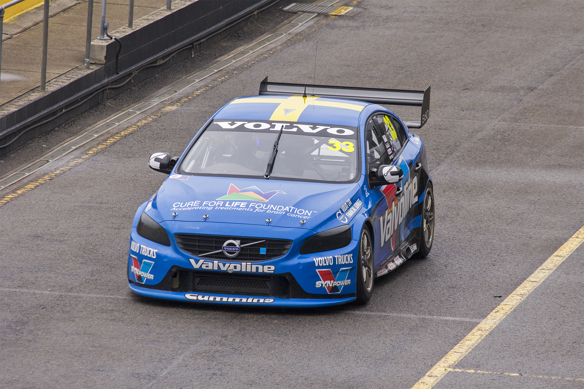 File scott mclaughlin in volvo polestar racing australia for Mclaughlin motors used cars