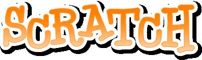 Scratch Logo