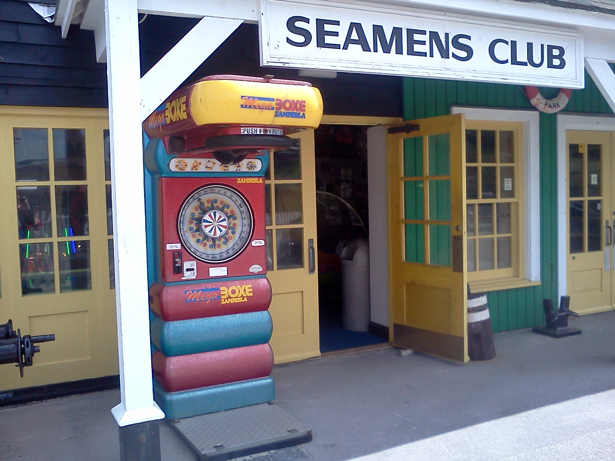 Seamen S Club Mumbai Room Reservation