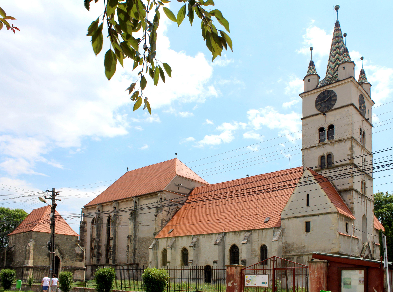 file sebes biserica evanghelica jpg wikimedia commons