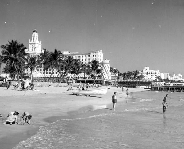 China Beach Miami Beach Kosher
