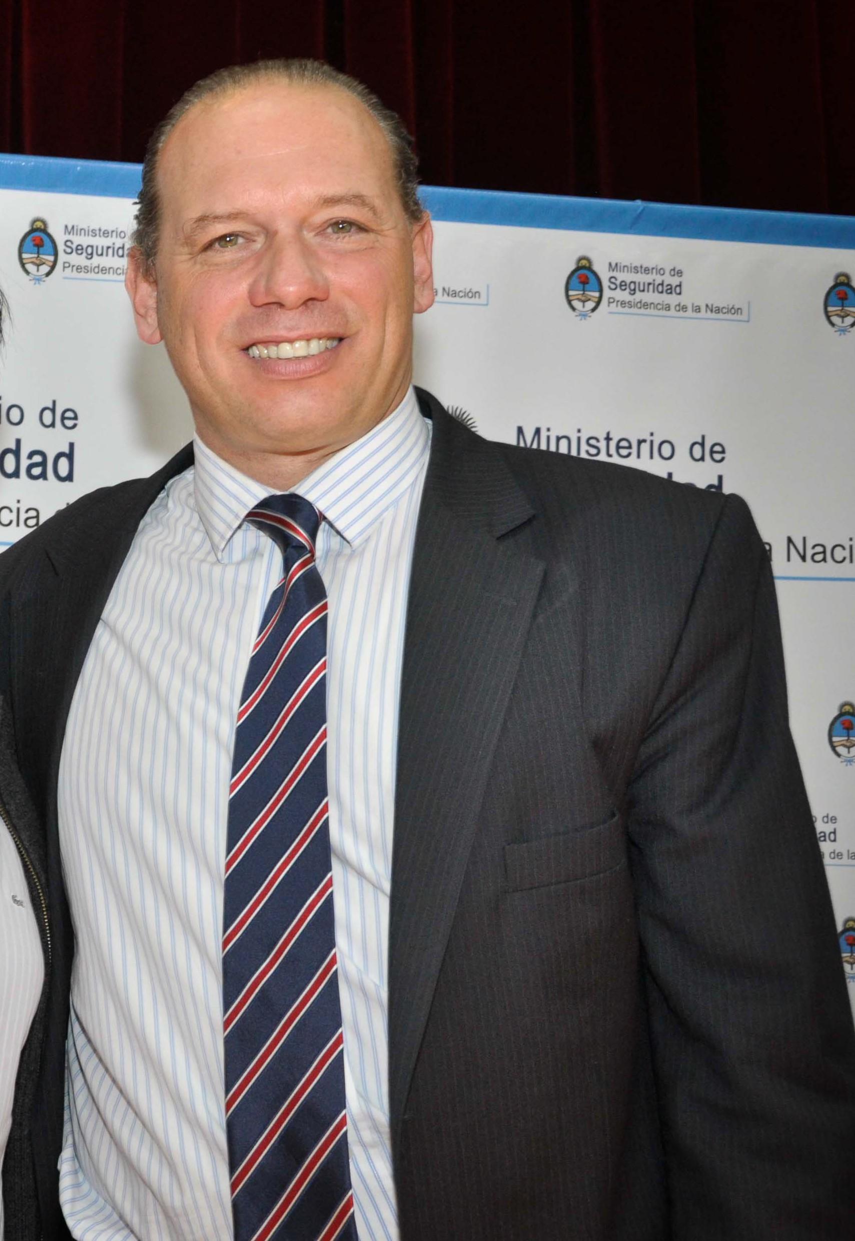 Sergio Berni - Wikipedia, la enciclopedia libre