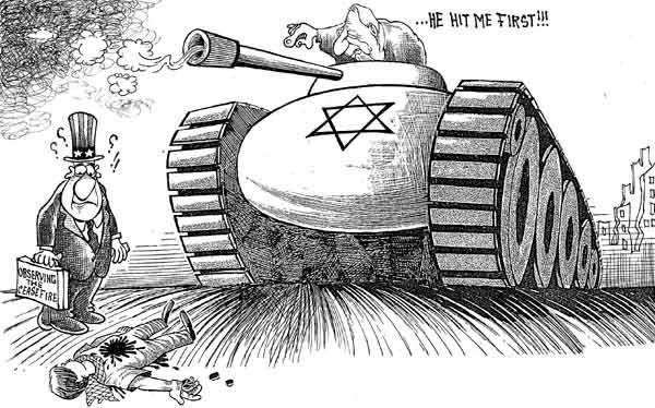 Criticism of the Israeli government - Wikipedia