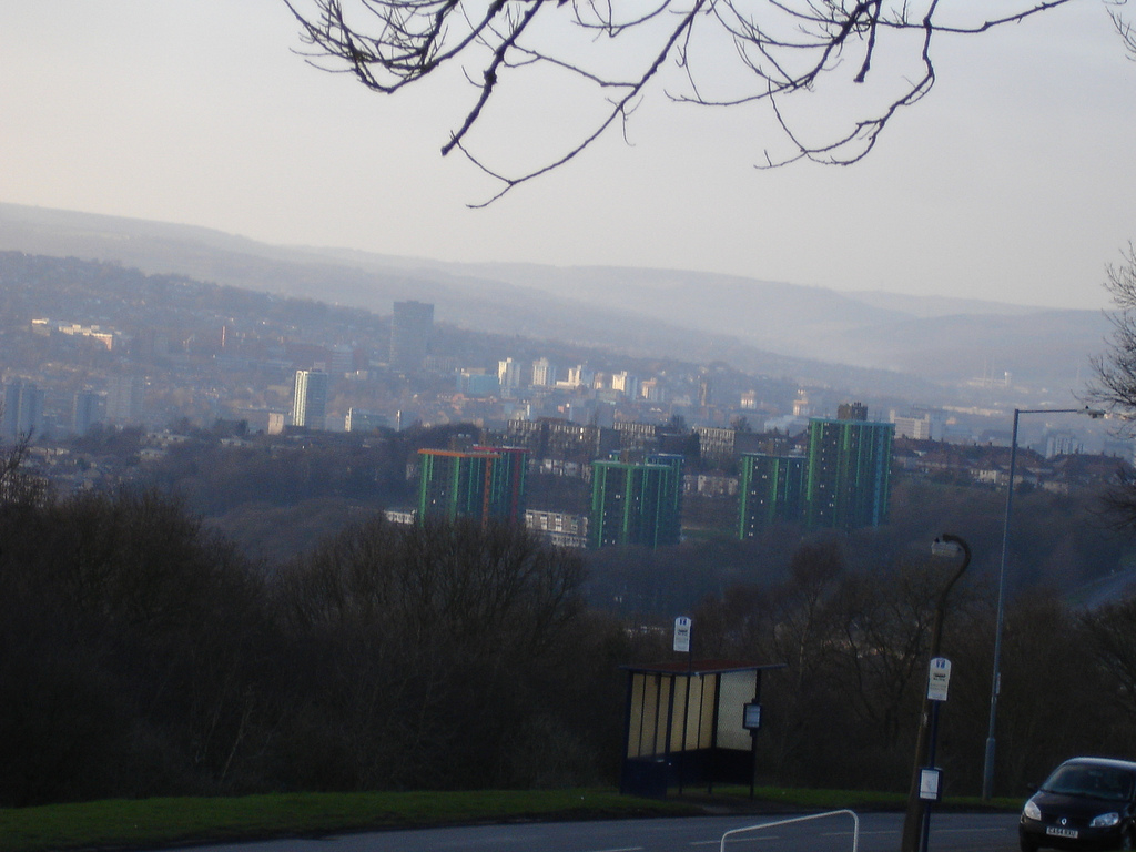List of brutalist apartment blocks in sheffield wikipedia for The sheffield