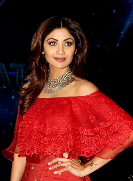 Shilpa Shetty Filmography - Wikipedia-1562