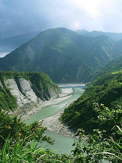 Taiwan+hualien