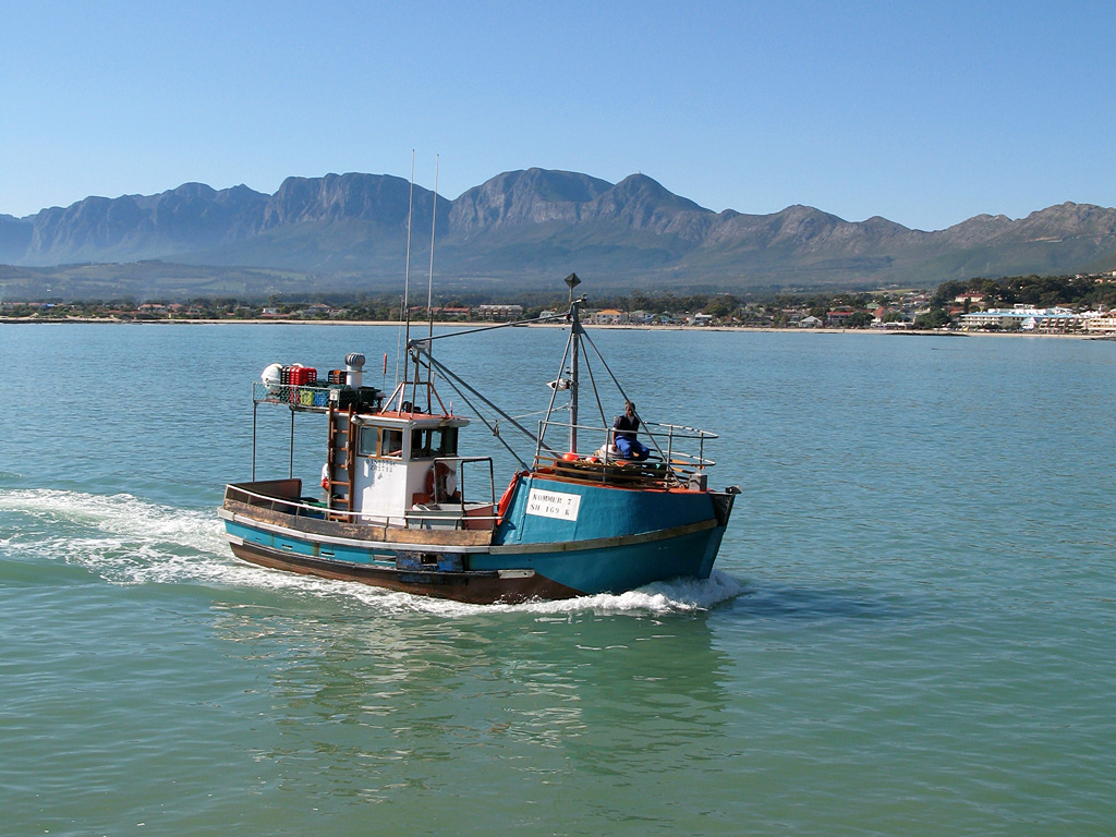 African Fishing Boat File:south African Fishing