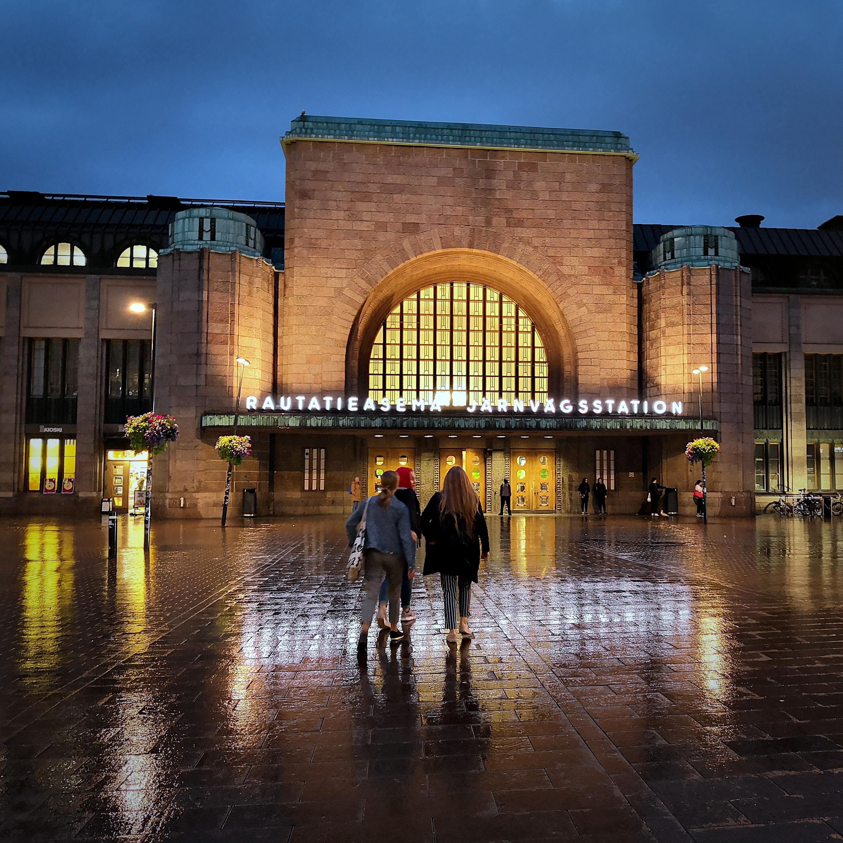 Steissi sateen jalkeen - Marit Henriksson.jpg