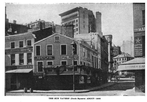 boston from 1850 to 1900 Brandee meyer boston from 1850-1900 there was no time in boston that was most emphasized, than the 1850's to 1900's in the city of boston there were a lot of.