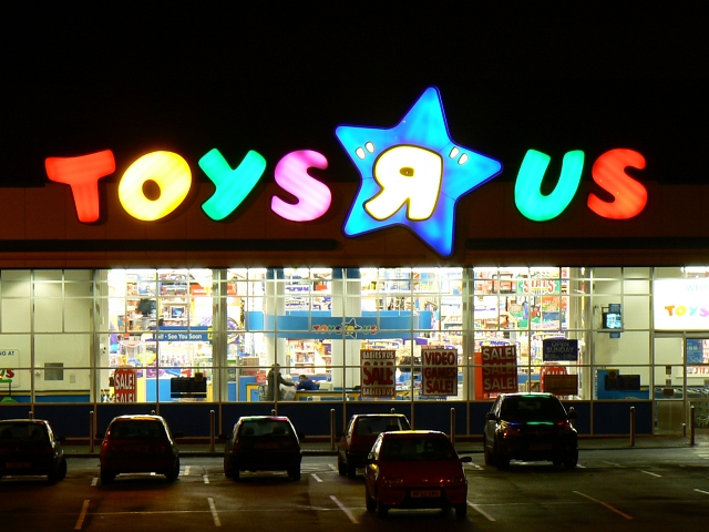 filetoys us toys r us oxford road - What Time Does Toys R Us Close On Christmas Eve