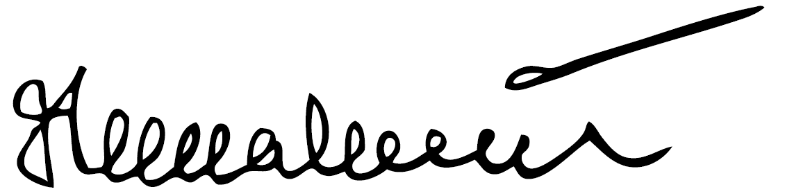 Muhyiddin Yassin signature