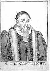 Thomas Cartwright (Puritan)
