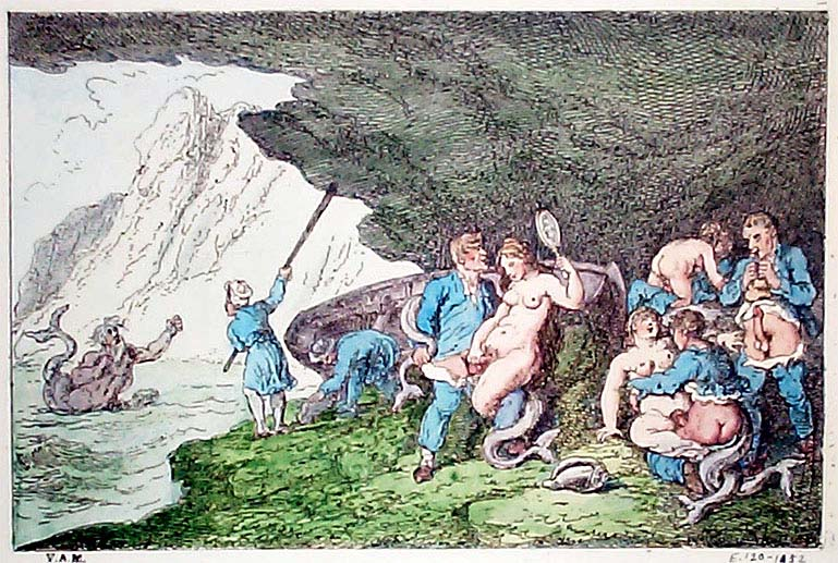 Thomas Rowlandson (28)
