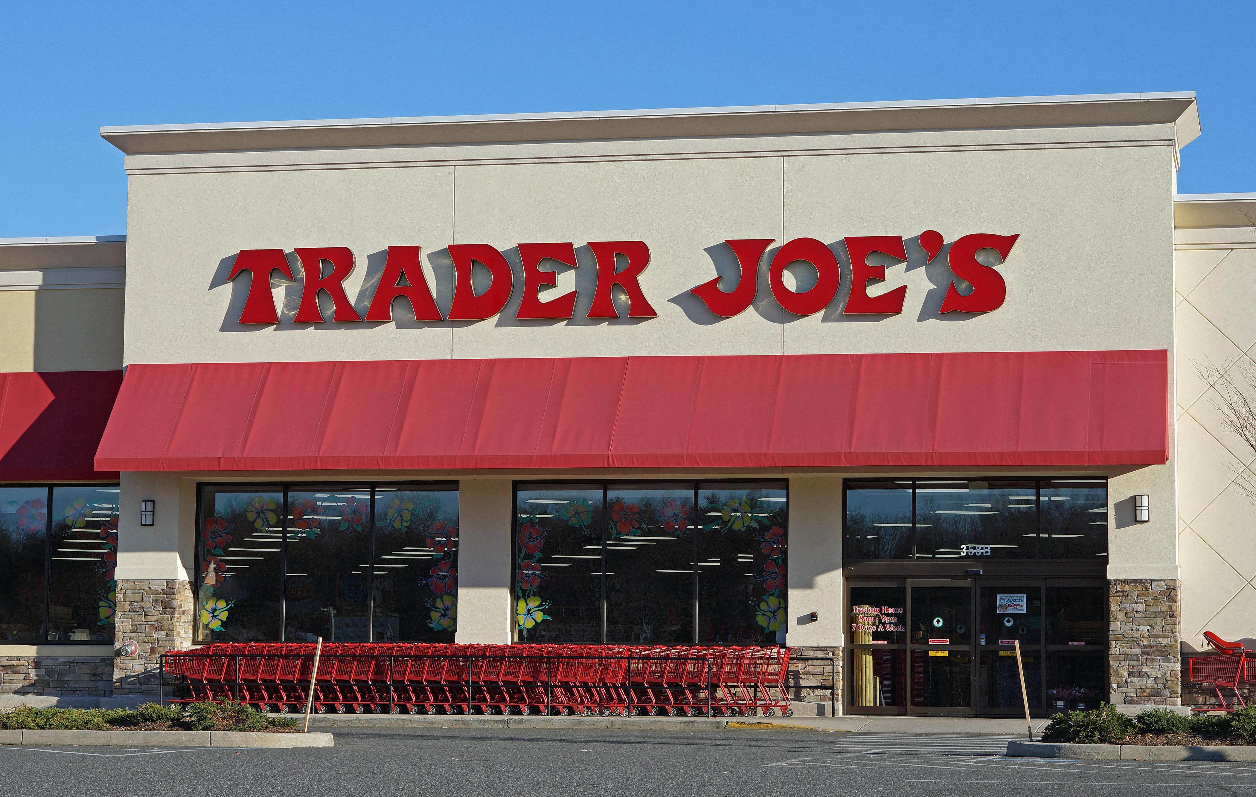 Trader Joes  Wikiwand