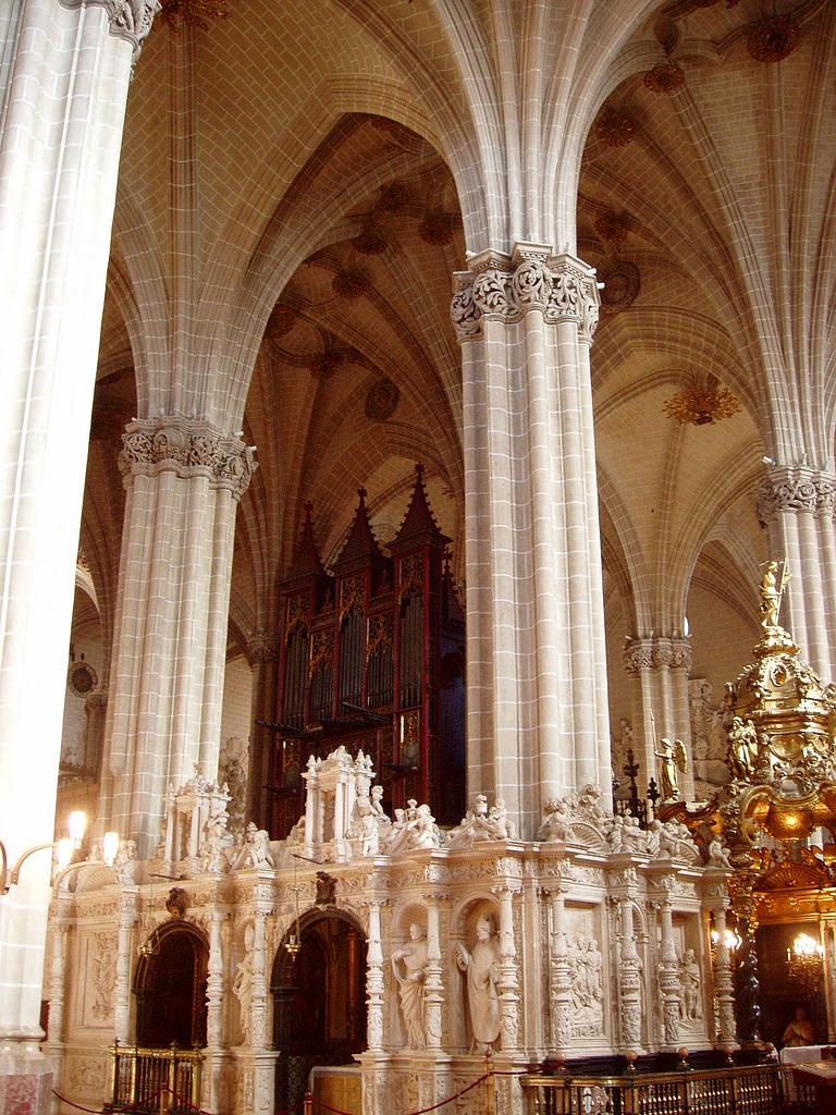 La Seo, Zaragoza