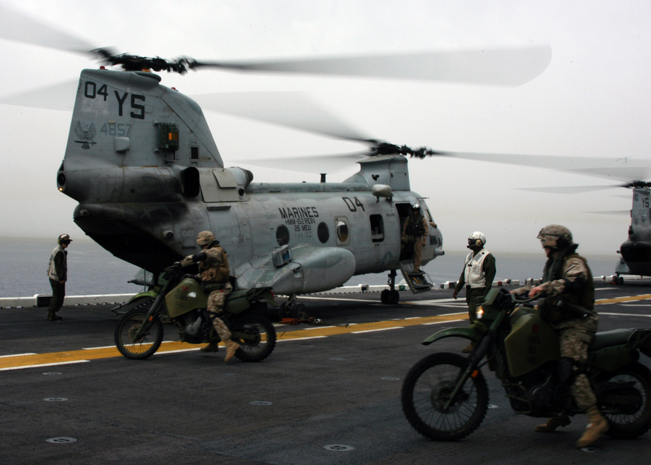 File:US Navy 050418-N-3557N-074 Marines assigned to the ...