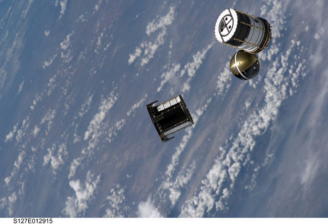 Amos 5 satellite is now a zombie satellite.