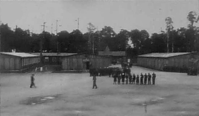 Potulice concentration camp