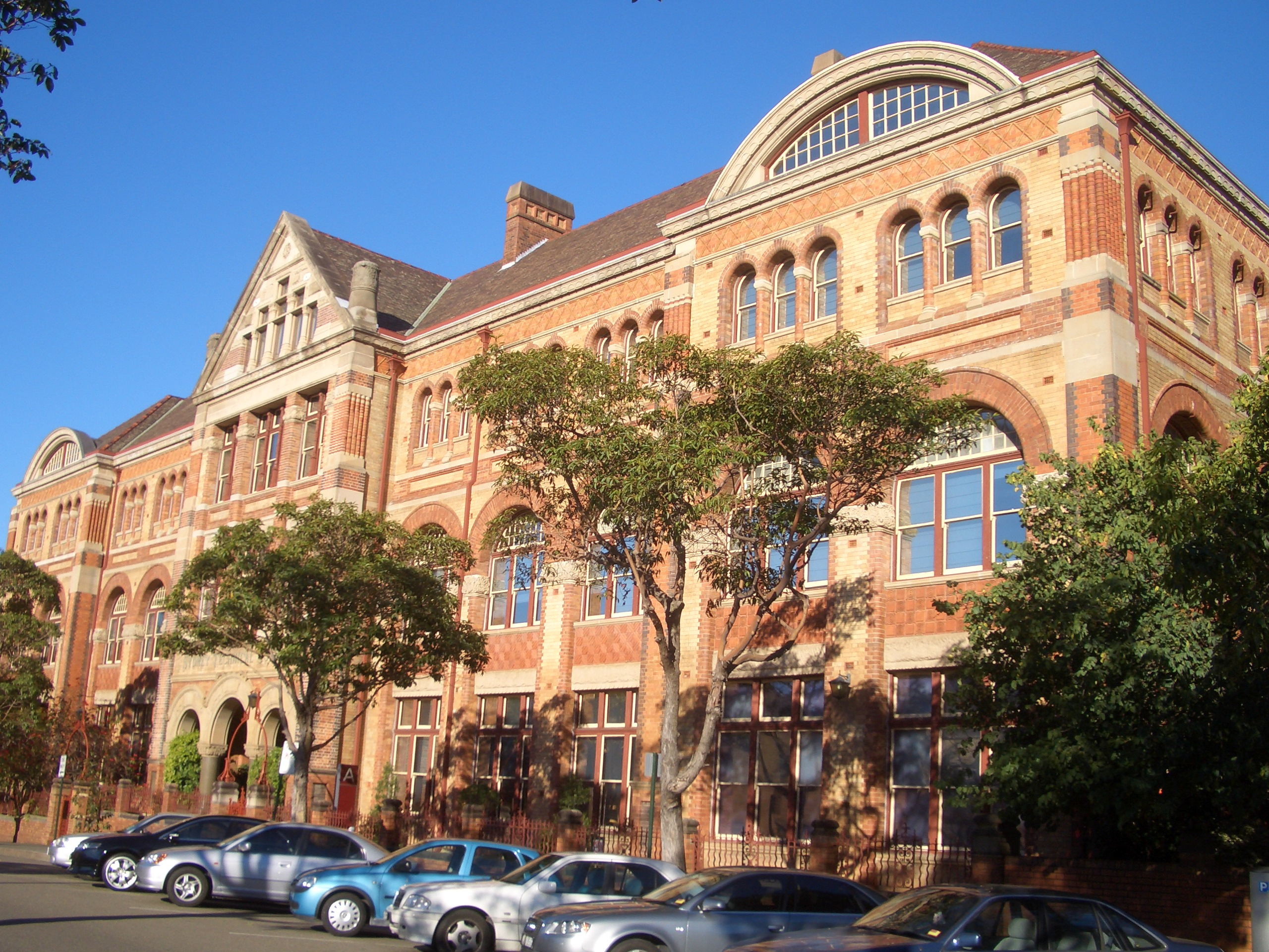 Automotive Engineering design colleges sydney