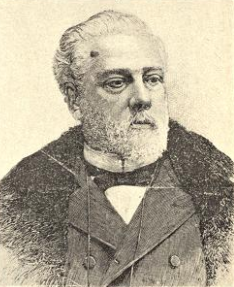 Víctor Balaguer.