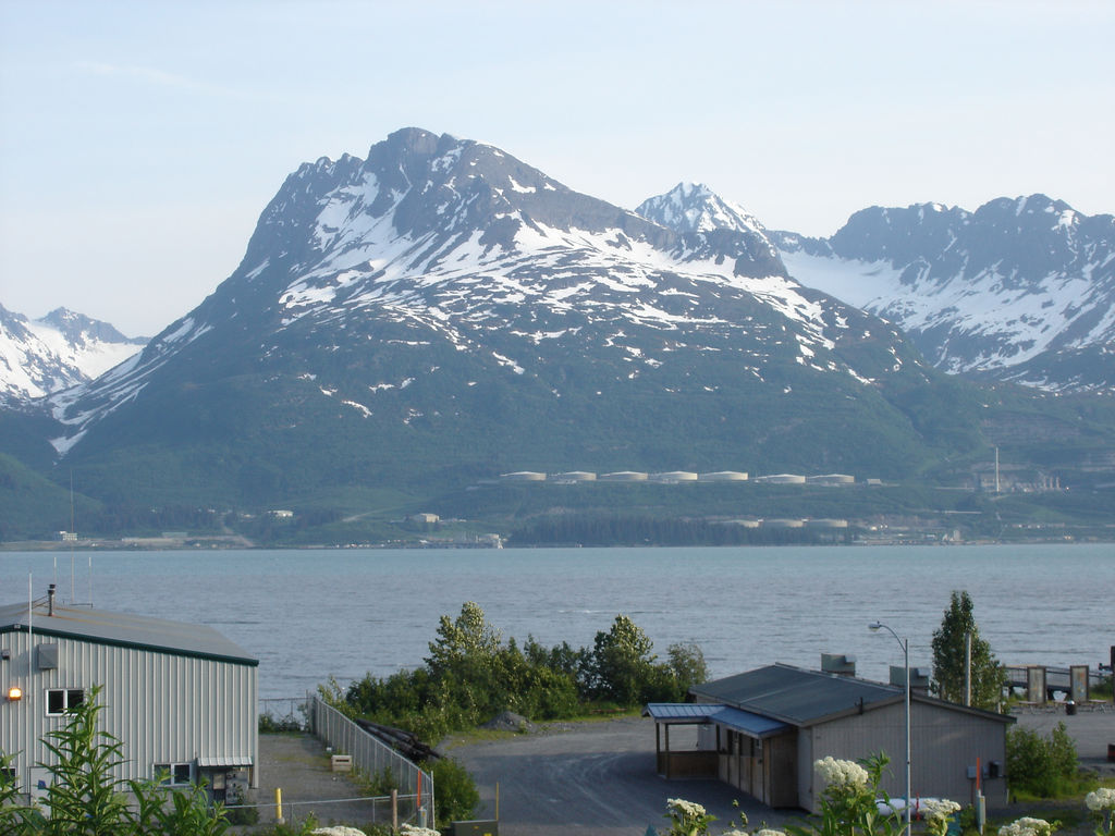 valdez alaska healthiest small towns