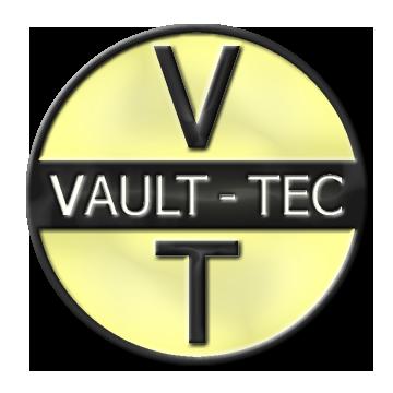 Dateivault Tec Fallout 3 Logotipopng Wikipedia