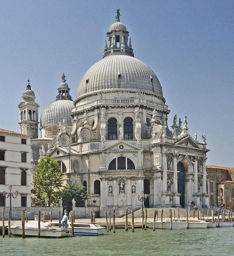 Arhitektura Baroka Venedig_s_maria_della_salut_crop