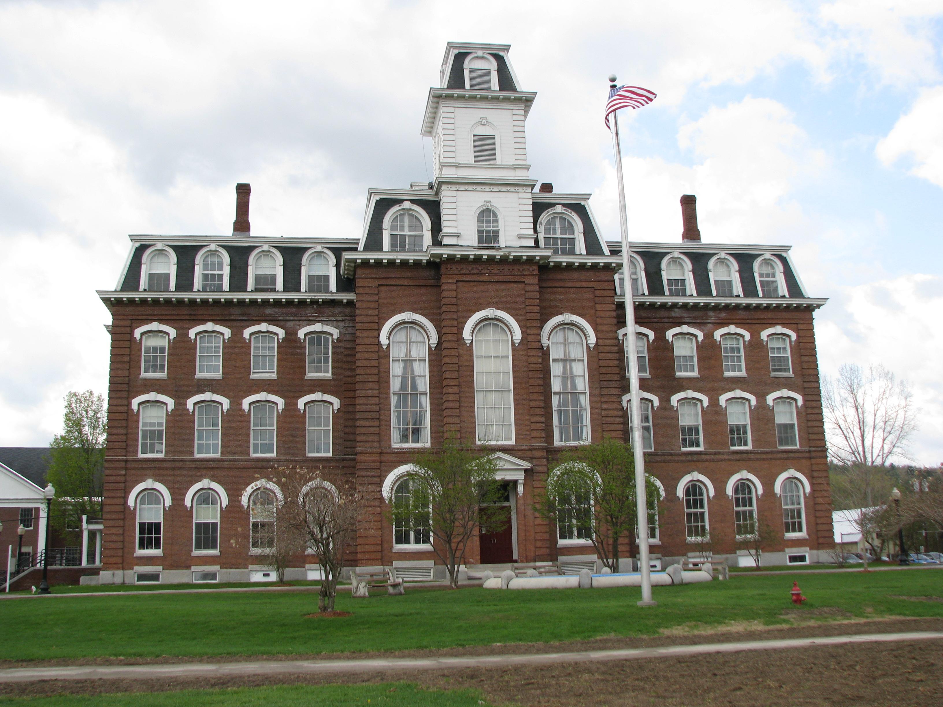 File Vermont College--...
