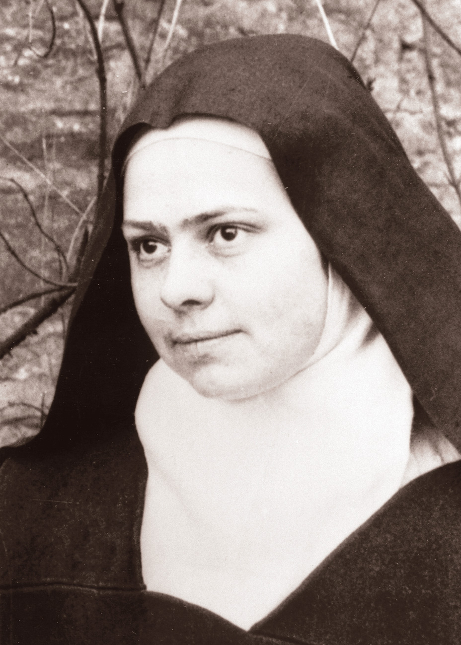 Image result for st elizabeth of the trinity
