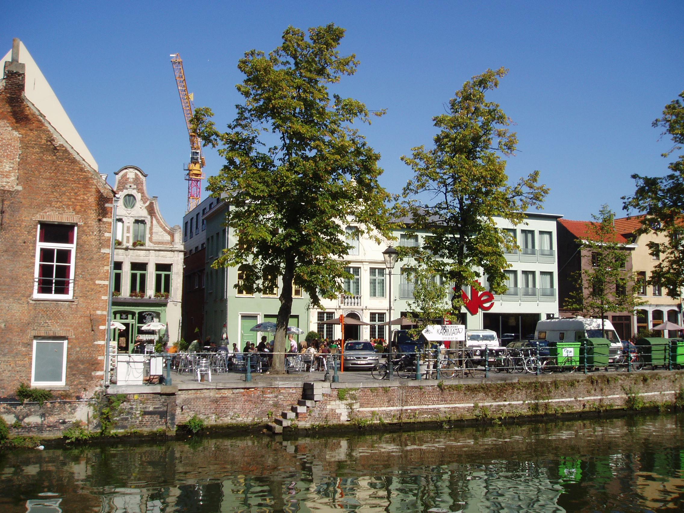 Mechelen Mind42