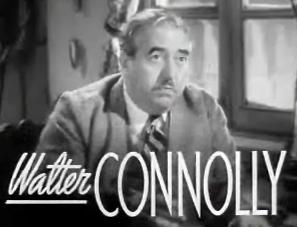 Walter Connolly Actor