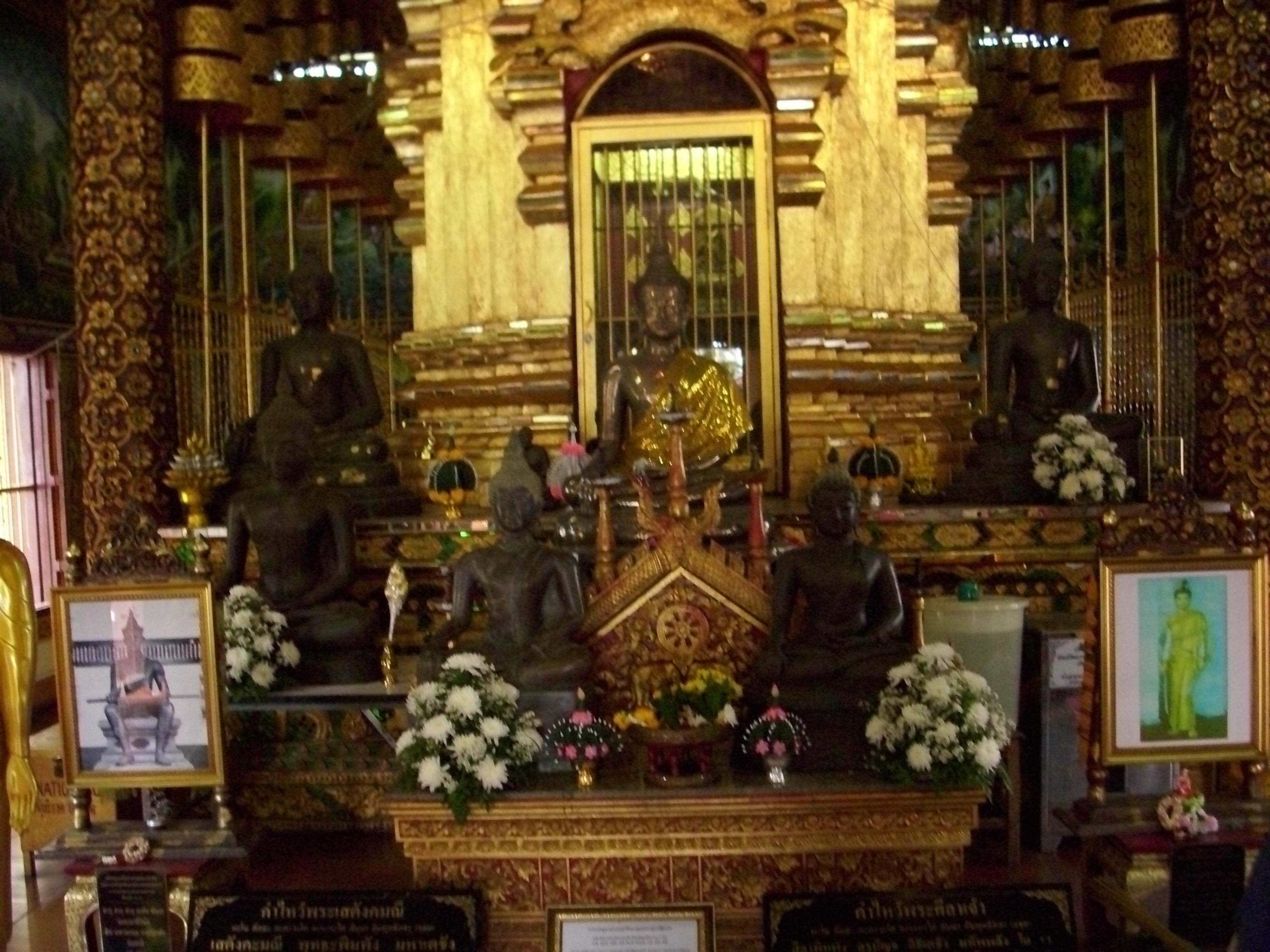 Wat Chiang Man Address images