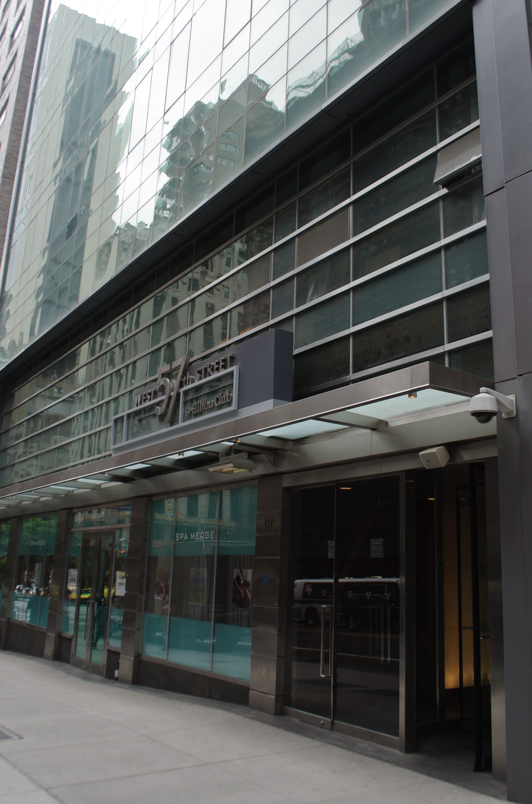 New York Hilton Midtown Hotel