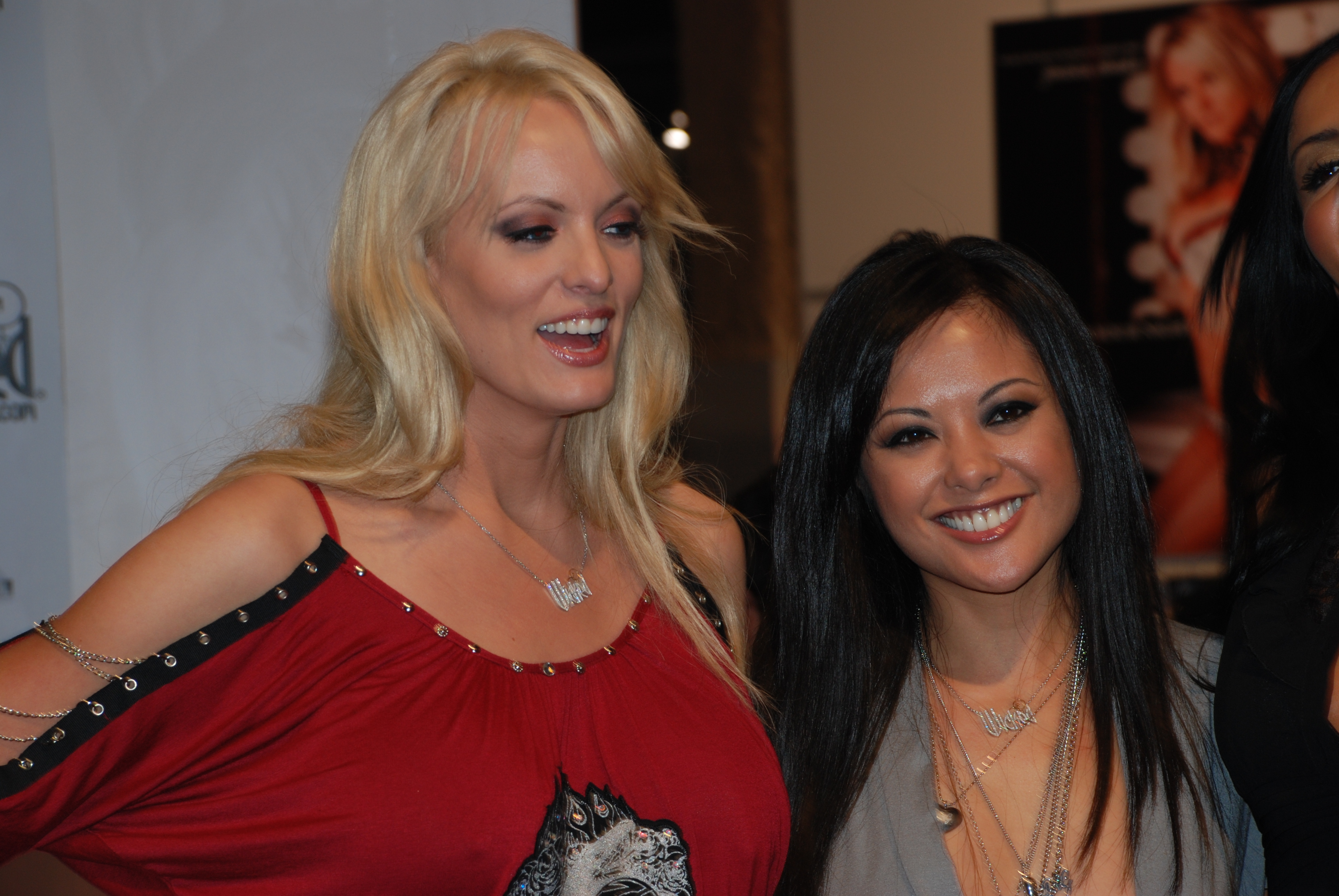 Filewicked Girls At Avn Adult Entertainment Expo 2009 19 Jpg