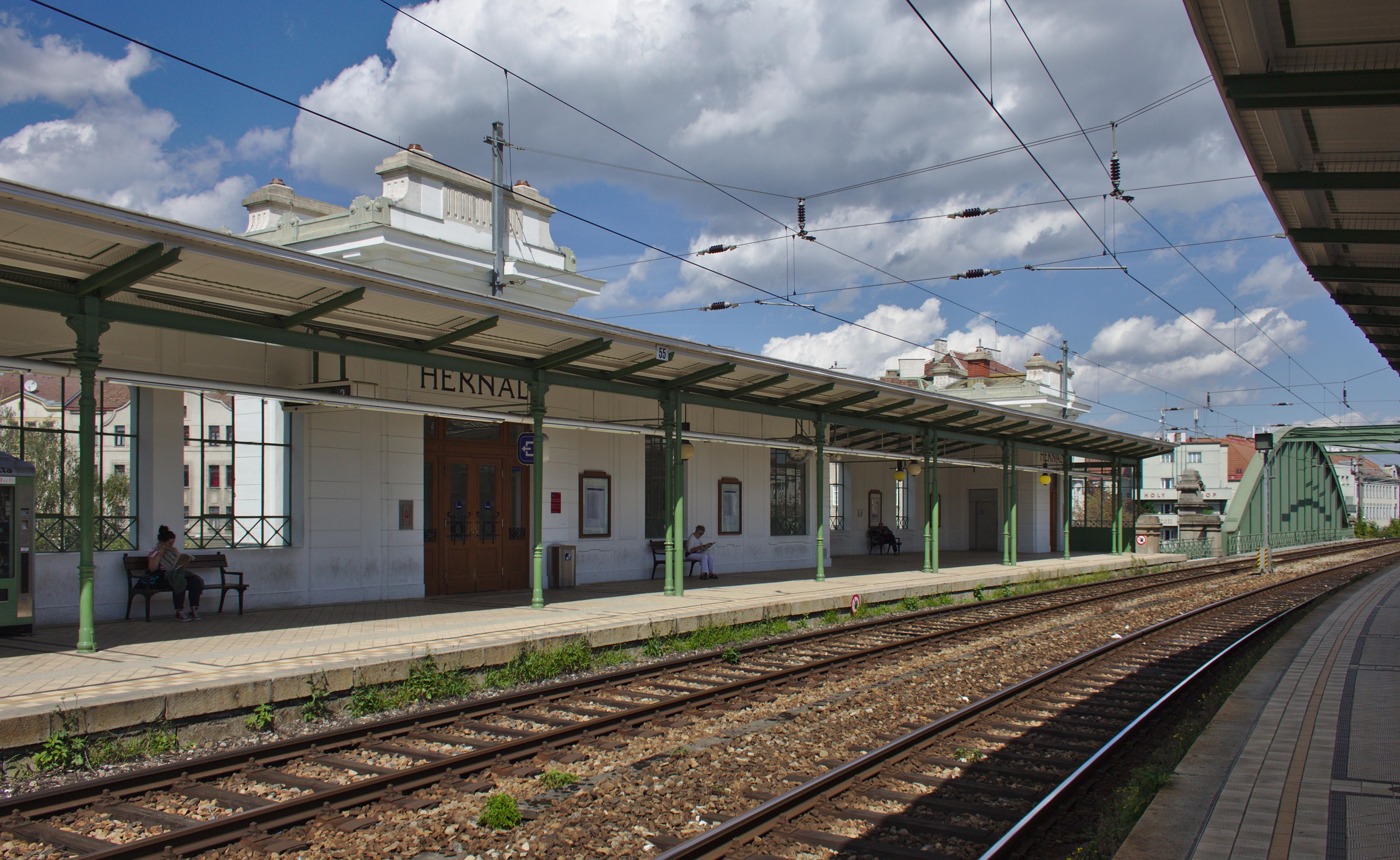 17., Hernals   Wien, rk. Erzdizese (stl. Niedersterreich und
