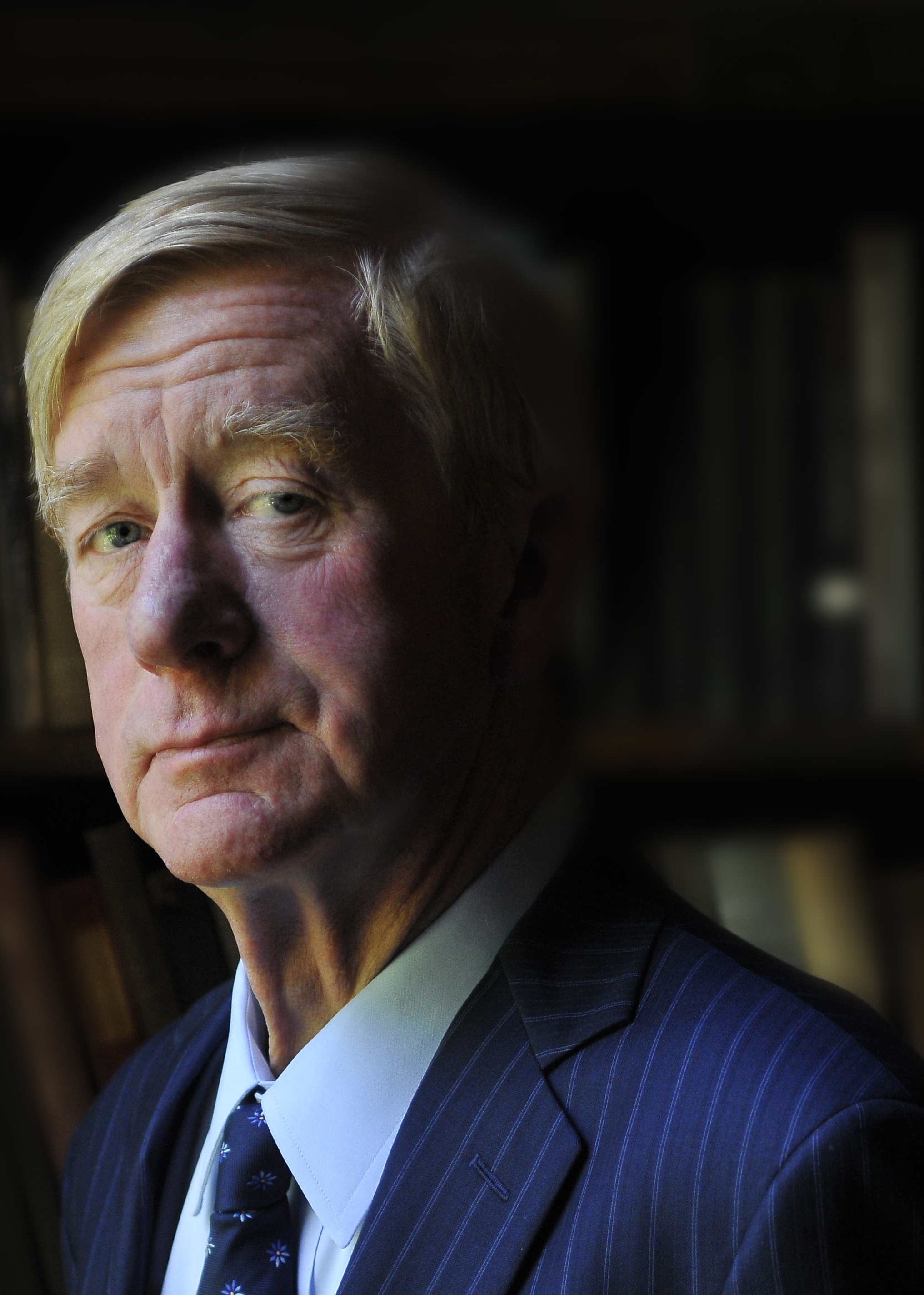 the life and career of governor william weld