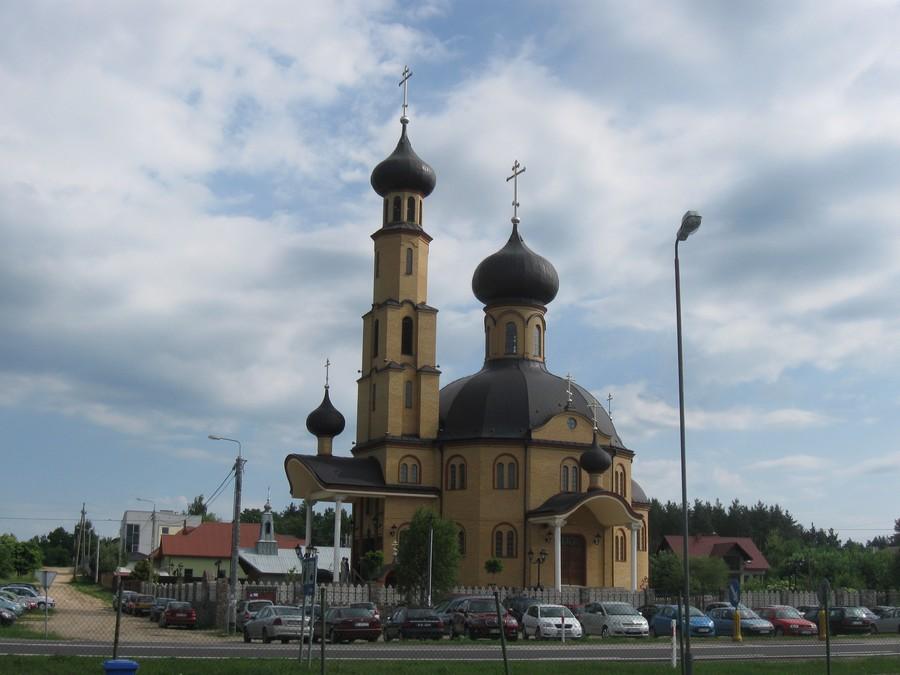Zašciankai (Palenkės vaivadija)