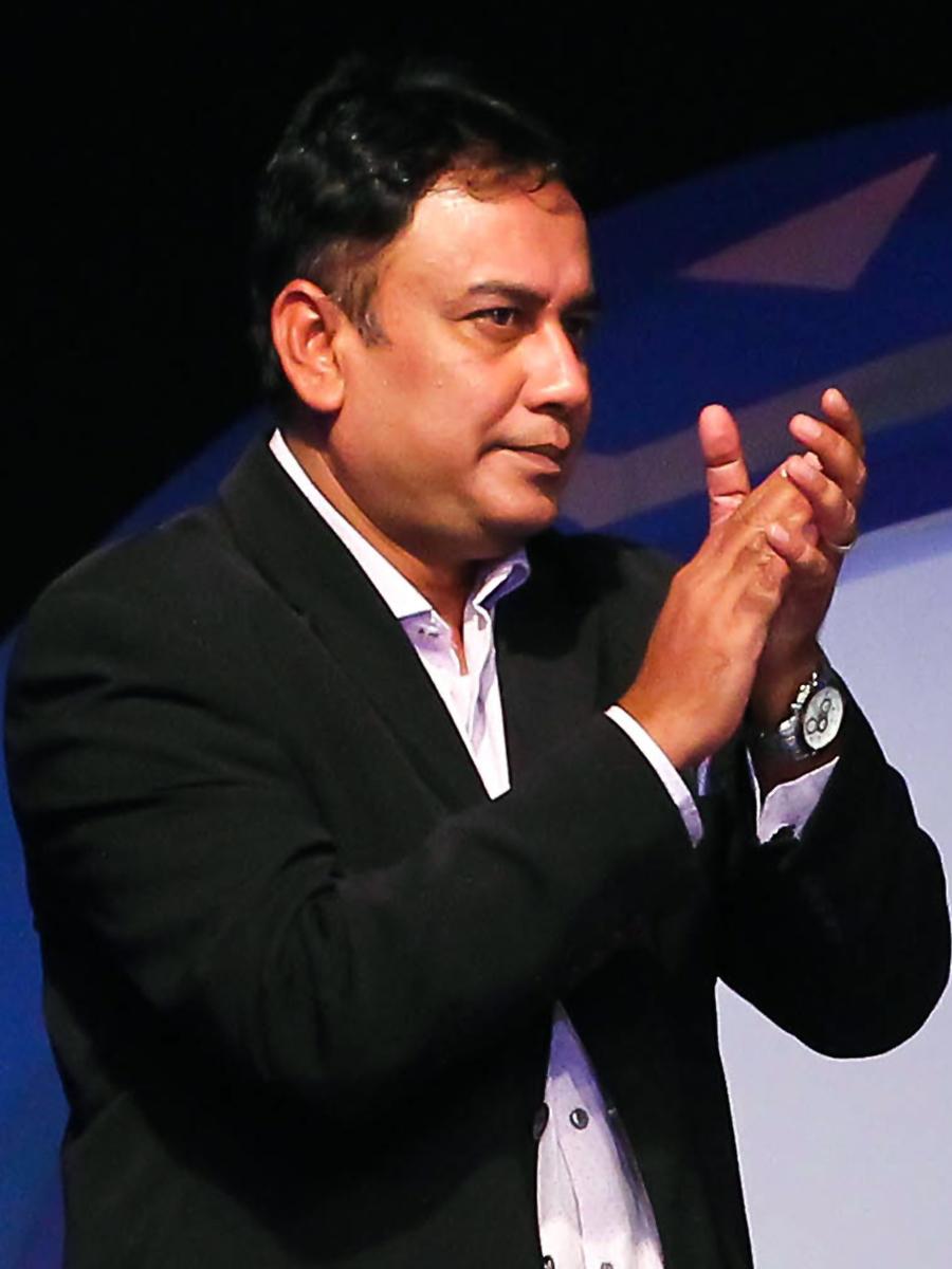 Zahid Hasan Wikipedia