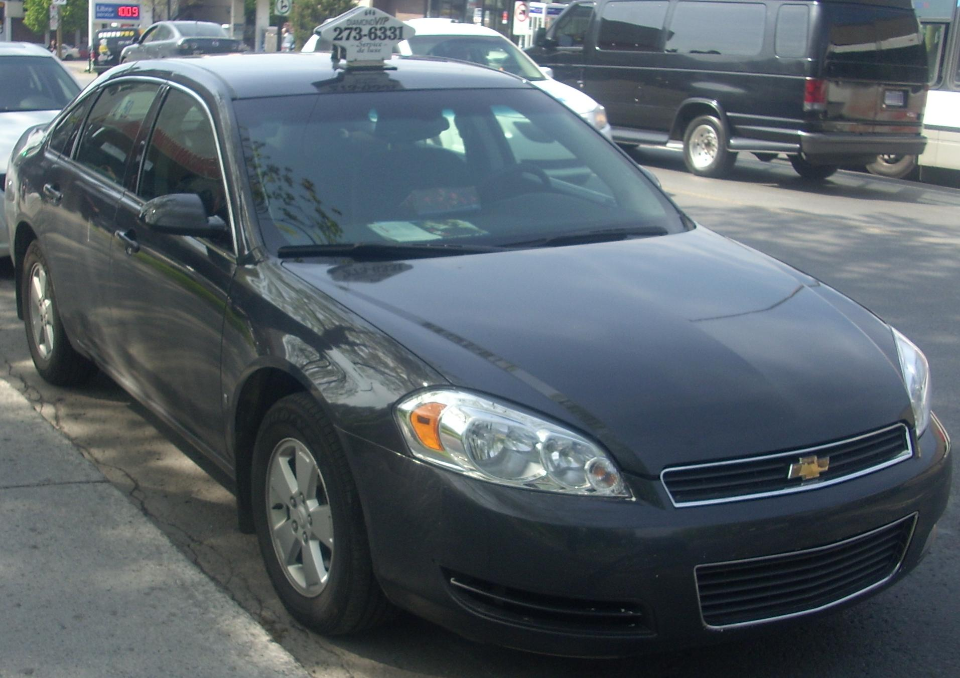 %2708_Chevrolet_Impala_Taxi Cool Review About 2004 Chevy Impala Gas Mileage with Exciting Photos Cars Review