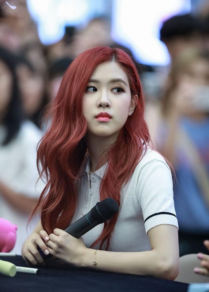 Rosé (singer) - Wikipedia