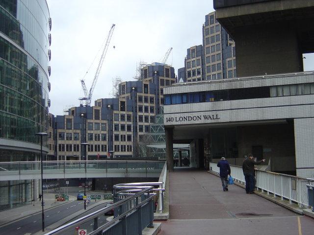 City Of London Pedway Scheme Wikipedia