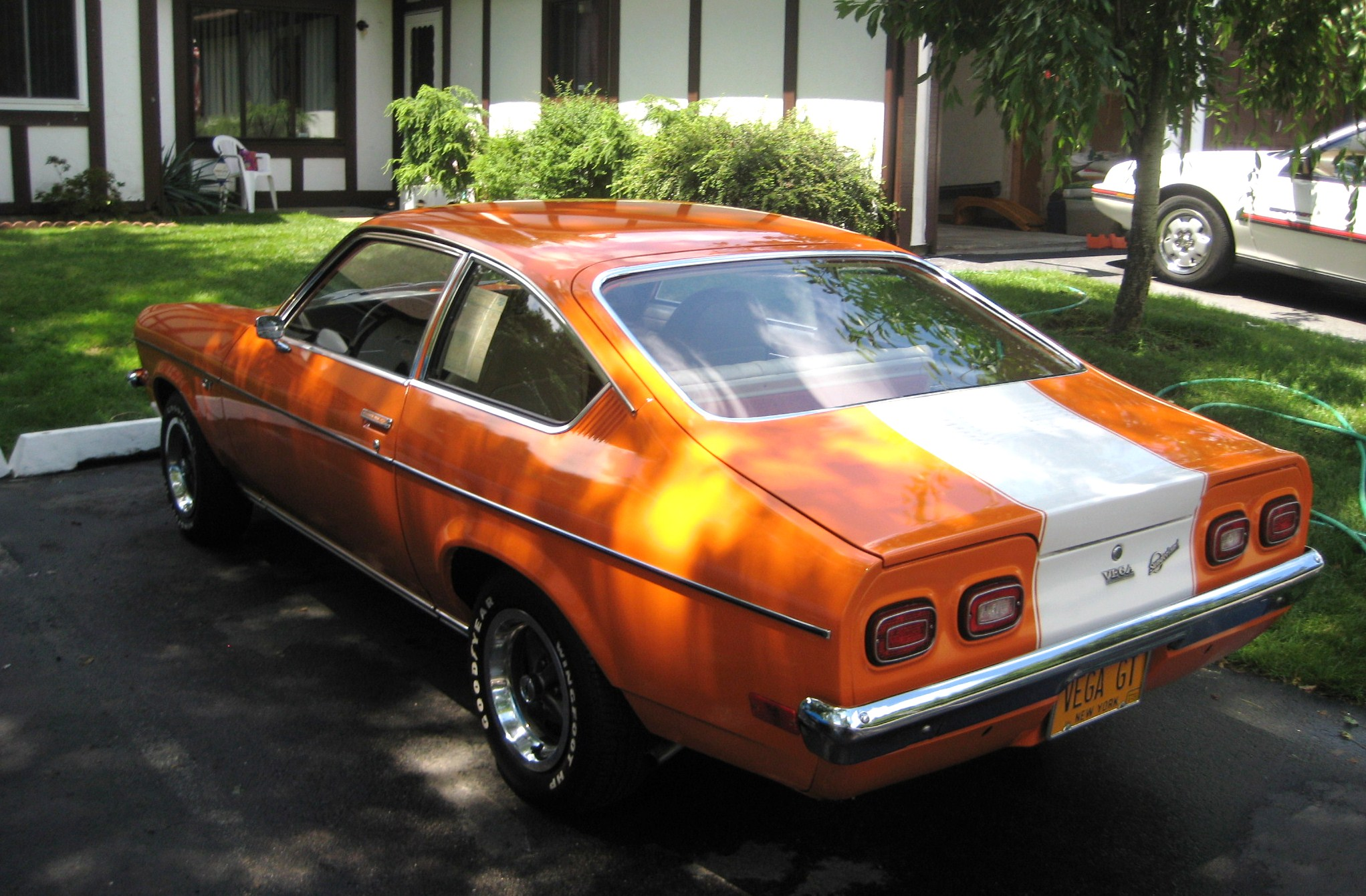 Cosworth Vega For Sale Craigslist >> 71 Vega GT for Sale http://forums.h-body.org/viewtopic.php?f=13&t ... Images - Frompo
