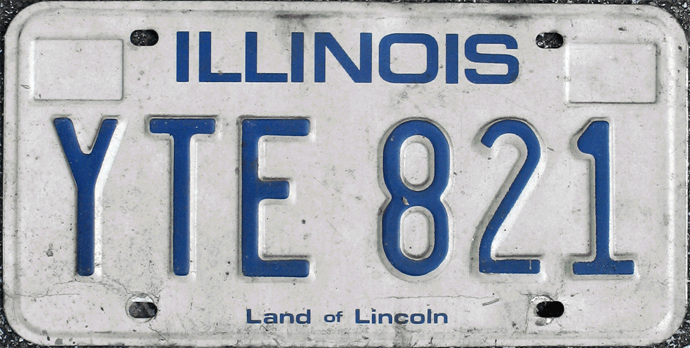 File:1983-Illinois-license-plate.png - Wikimedia Commons