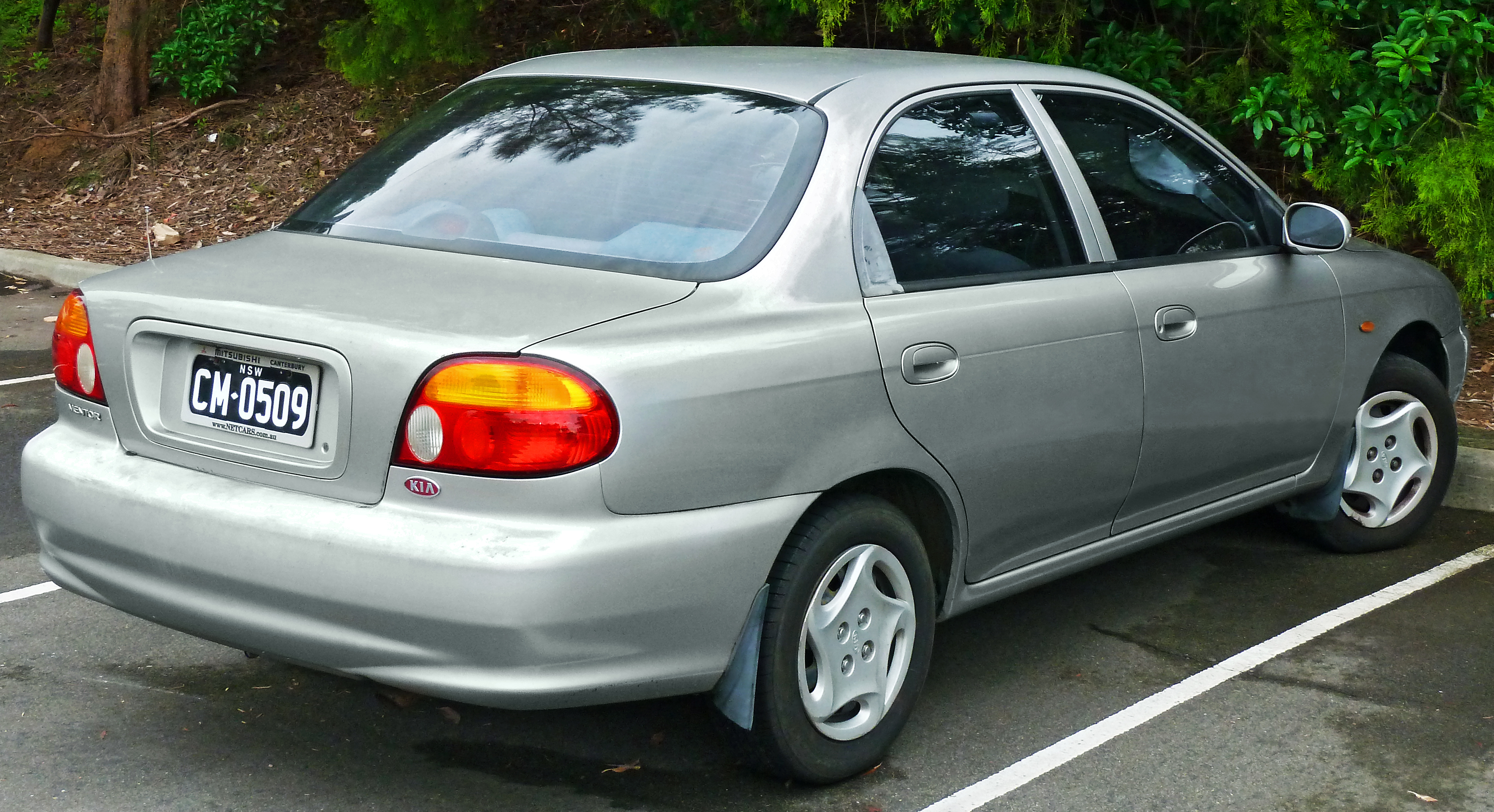 2004 Kia Rio Sedan New Car Release Date And Review 2018