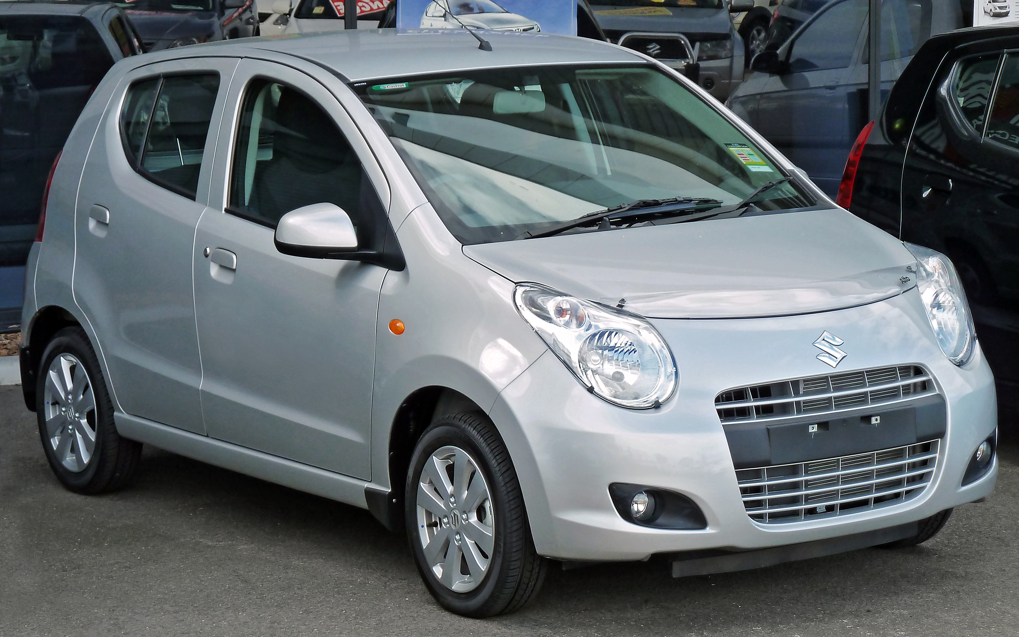 New Small Cars For Sale Uk