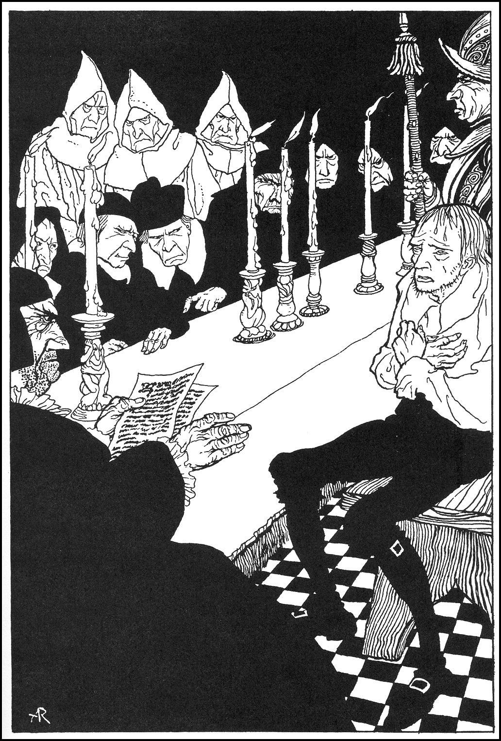 Essays On Antigone  Rackham Poe Pitpendulum Oedipus Tragic Hero Essay also Of Mice And Men Essay Topics The Pit And The Pendulum  Literawiki  Fandom Powered By Wikia Essay Writing Topics For School Students